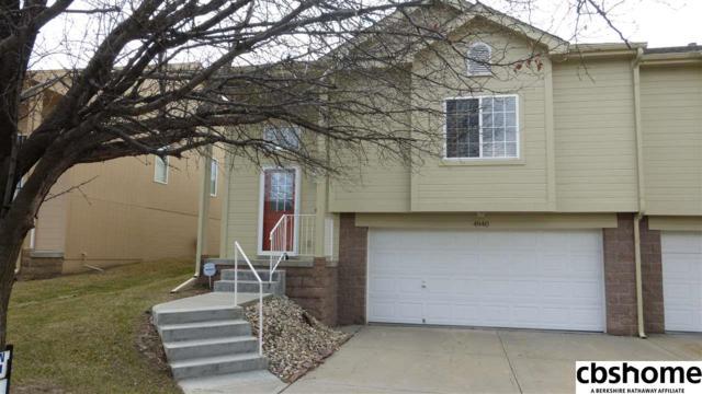 4940 S 190th Street, Omaha, NE 68135 (MLS #21804912) :: Nebraska Home Sales