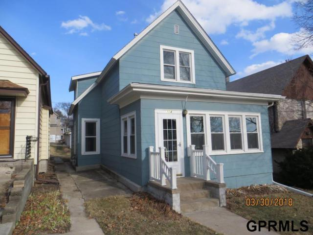 114 N 7th Street, Missouri Valley, IA 51555 (MLS #21804988) :: Omaha Real Estate Group