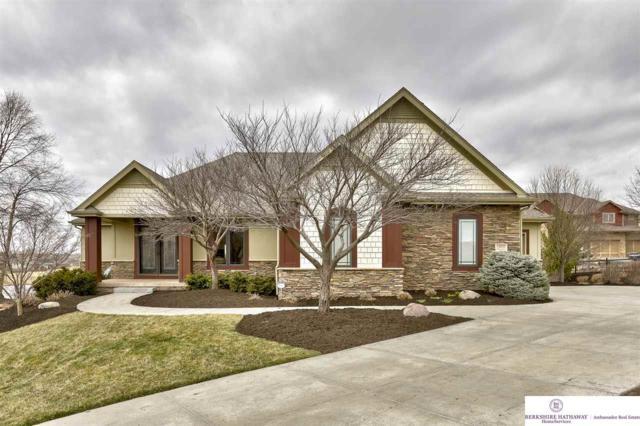14810 Starlite Circle, Bennington, NE 68007 (MLS #21805032) :: Nebraska Home Sales