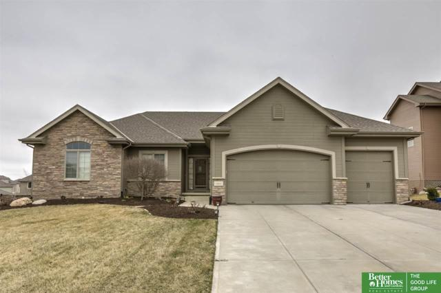 12621 S 81 Street, Papillion, NE 68046 (MLS #21805144) :: The Briley Team