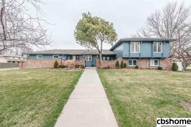 5705 Oak Hills Drive, Omaha, NE 68137 (MLS #21805161) :: Omaha's Elite Real Estate Group