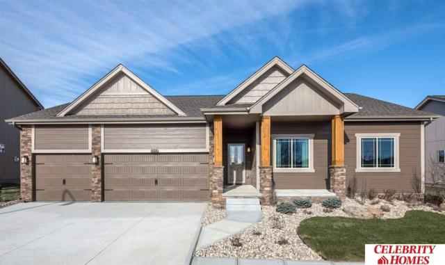 7136 N 163 Street, Bennington, NE 68007 (MLS #21805226) :: Nebraska Home Sales