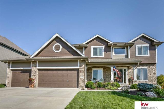 14705 Girard Street, Bennington, NE 68007 (MLS #21805242) :: Nebraska Home Sales