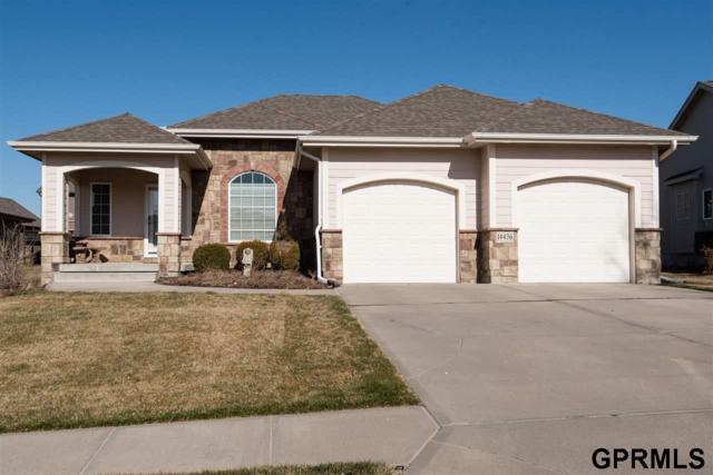 14436 Read Street, Bennington, NE 68007 (MLS #21805296) :: Nebraska Home Sales