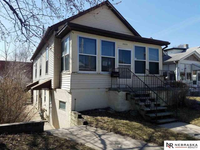 2023 Pierce Street, Omaha, NE 68108 (MLS #21805310) :: Omaha Real Estate Group