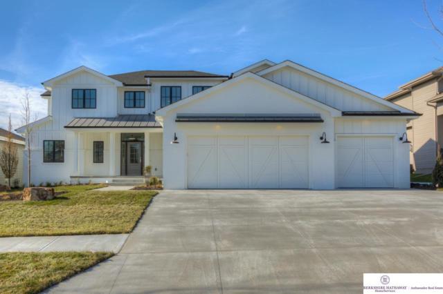 2326 S 218 Avenue, Omaha, NE 68022 (MLS #21805397) :: Nebraska Home Sales