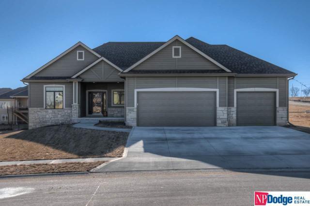 7290 N 172 Street, Bennington, NE 68007 (MLS #21805560) :: Complete Real Estate Group