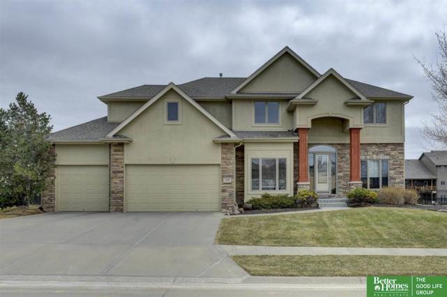 14905 Potter Street, Bennington, NE 68007 (MLS #21805635) :: Nebraska Home Sales