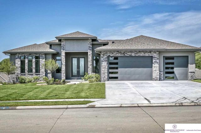 3113 N 177 Street, Omaha, NE 68116 (MLS #21805661) :: Nebraska Home Sales