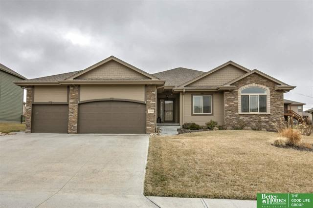 12606 S 82nd Street, Papillion, NE 68046 (MLS #21805682) :: The Briley Team