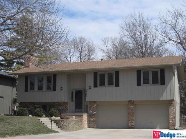 14032 Shirley Street, Omaha, NE 68144 (MLS #21805735) :: Nebraska Home Sales