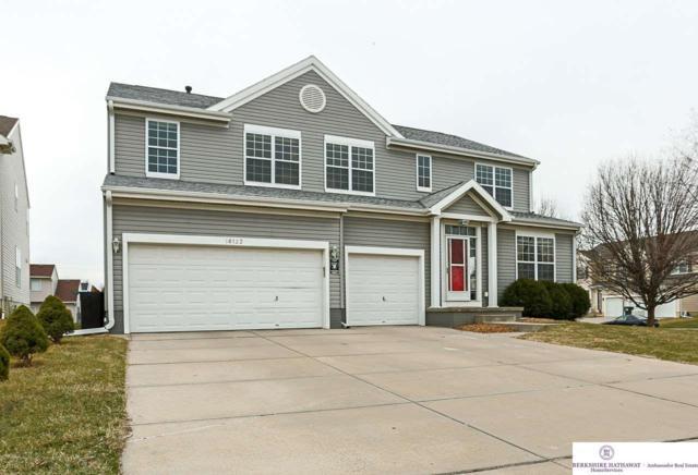 16123 Woodcrest Circle, Omaha, NE 68135 (MLS #21805777) :: Omaha Real Estate Group