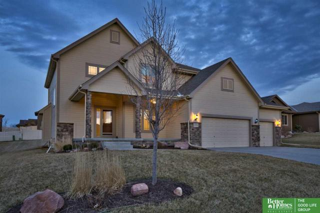 12721 S 82nd Street, Papillion, NE 68046 (MLS #21805780) :: The Briley Team
