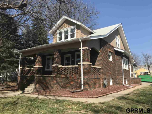 4023 S 37 Street, Omaha, NE 68107 (MLS #21805782) :: Nebraska Home Sales
