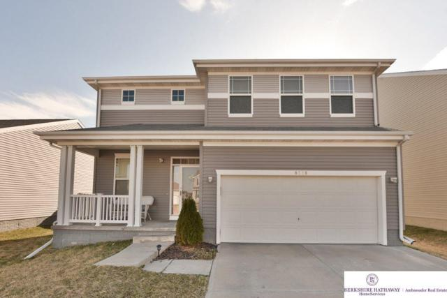 8018 N 150 Terrace, Bennington, NE 68007 (MLS #21805787) :: Nebraska Home Sales