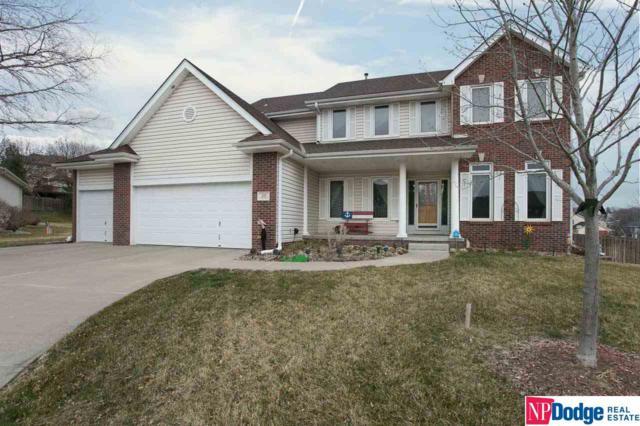 505 N Polk Circle, Papillion, NE 68046 (MLS #21805799) :: Omaha Real Estate Group