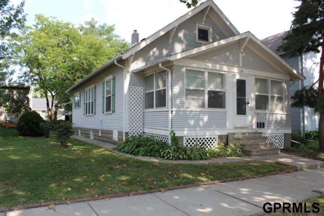 118 N West Street, Missouri Valley, IA 51555 (MLS #21805885) :: The Briley Team