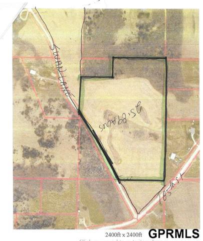 25 Acres M/L Swan Lane, Honey Creek, IA 51542 (MLS #21805886) :: Complete Real Estate Group