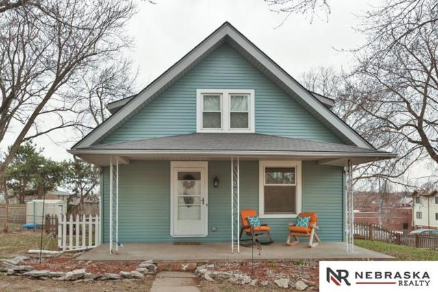 7637 Maywood Street, Ralston, NE 68127 (MLS #21805919) :: The Briley Team