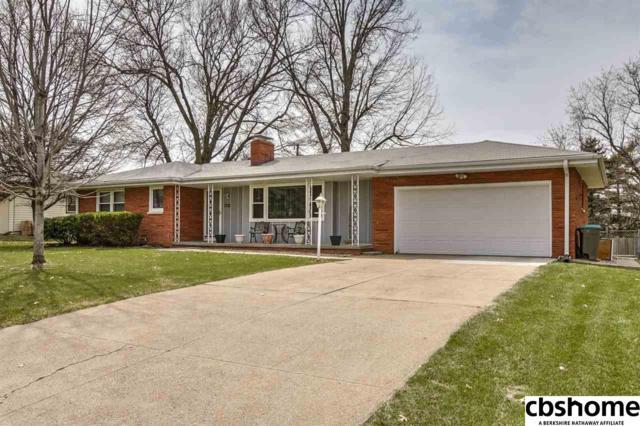 3322 S 107th Street, Omaha, NE 68124 (MLS #21805932) :: Omaha Real Estate Group