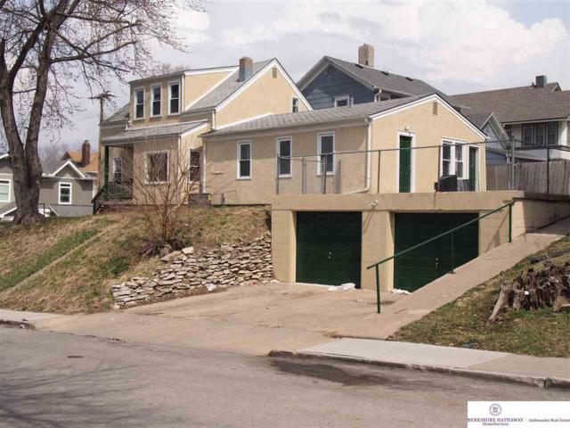 3323 Davenport Street, Omaha, NE 68131 (MLS #21805944) :: Nebraska Home Sales