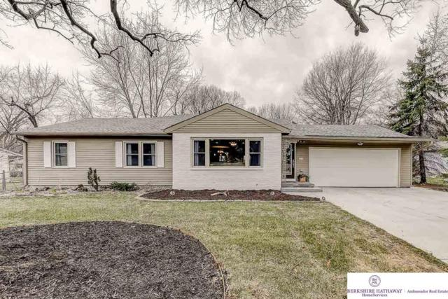 1510 S 93 Street, Omaha, NE 68124 (MLS #21805954) :: Omaha Real Estate Group