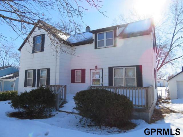 711 E 11 Street, Schuyler, NE 68661 (MLS #21805979) :: Omaha's Elite Real Estate Group