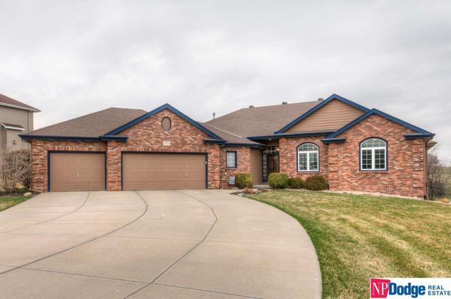 19810 Elkhorn Ridge Drive, Elkhorn, NE 68022 (MLS #21805988) :: Omaha's Elite Real Estate Group