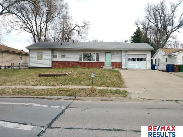 1309 Pelton Avenue, Bellevue, NE 68005 (MLS #21805994) :: Omaha's Elite Real Estate Group
