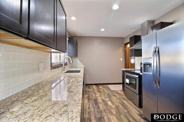 137 S Howard Street, Fremont, NE 68025 (MLS #21805999) :: Omaha Real Estate Group