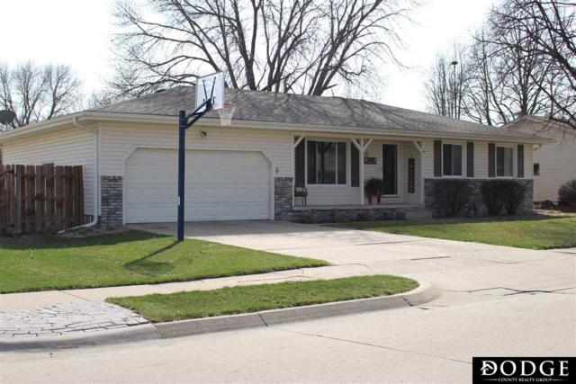 1129 Nelson Lane, Fremont, NE 68025 (MLS #21806051) :: Nebraska Home Sales