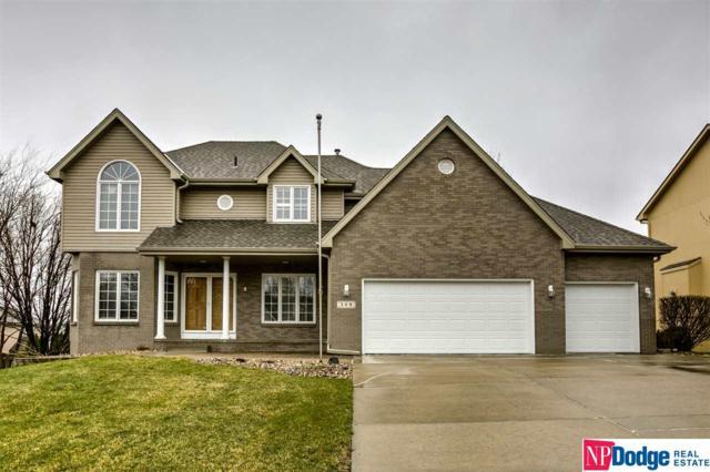 309 Remington Road, Papillion, NE 68046 (MLS #21806055) :: Nebraska Home Sales