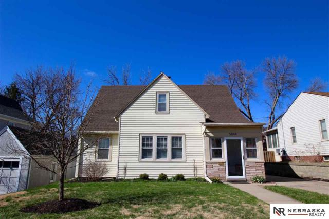 5844 William Street, Omaha, NE 68106 (MLS #21806105) :: Omaha Real Estate Group