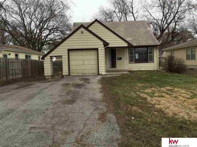4215 N 55th Street, Omaha, NE 68104 (MLS #21806112) :: Omaha's Elite Real Estate Group
