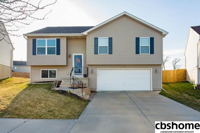 8018 N 145 Street, Bennington, NE 68007 (MLS #21806122) :: Nebraska Home Sales