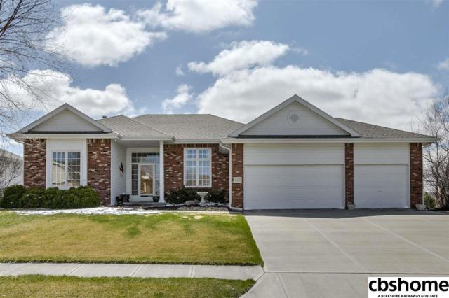 21309 Hampton Drive, Gretna, NE 68028 (MLS #21806126) :: The Briley Team