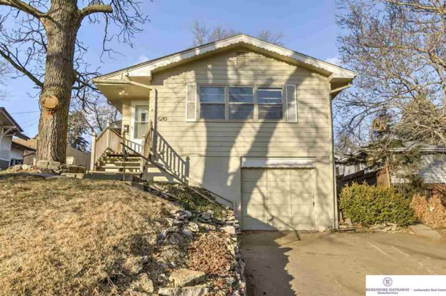 6210 Woolworth Avenue, Omaha, NE 68106 (MLS #21806133) :: Omaha Real Estate Group