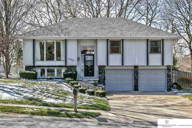 15435 Y Street, Omaha, NE 68137 (MLS #21806135) :: Omaha Real Estate Group