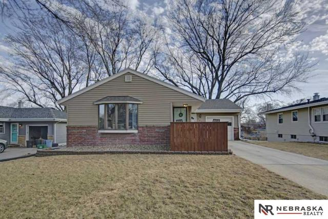 5823 Hamilton Street, Omaha, NE 68132 (MLS #21806141) :: Omaha Real Estate Group
