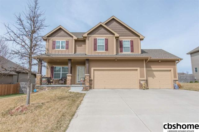 5534 N 152nd Street, Omaha, NE 68116 (MLS #21806154) :: The Briley Team