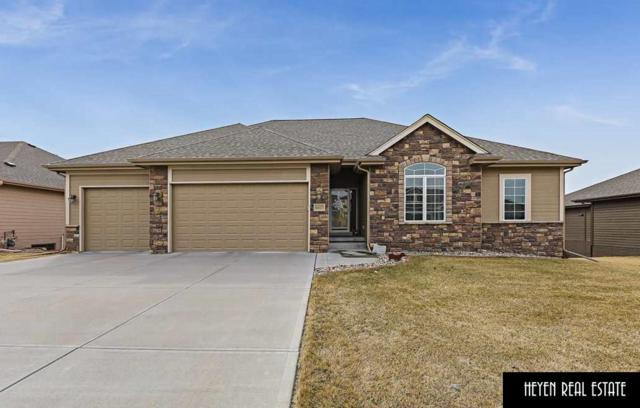 6607 Harvest Drive, Papillion, NE 68133 (MLS #21806172) :: Omaha Real Estate Group