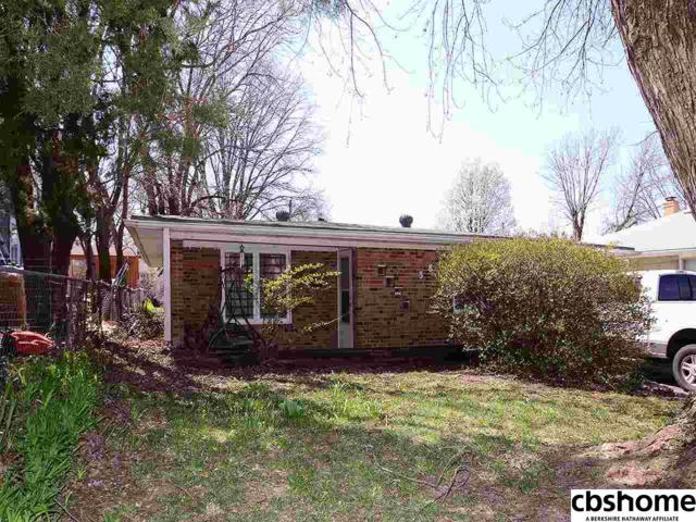 3823 Harrison Street, Bellevue, NE 68147 (MLS #21806184) :: Omaha's Elite Real Estate Group
