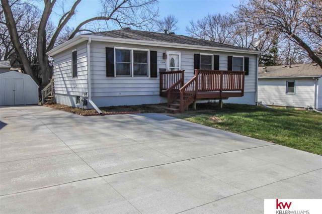 1304 Lincoln Road, Bellevue, NE 68005 (MLS #21806187) :: Omaha Real Estate Group