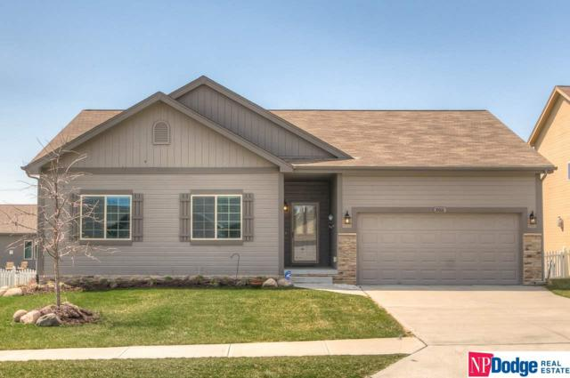 10016 S 203 Circle, Gretna, NE 68028 (MLS #21806200) :: The Briley Team