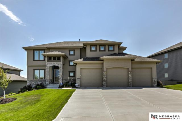 7120 S 199th Street, Gretna, NE 68028 (MLS #21806205) :: The Briley Team
