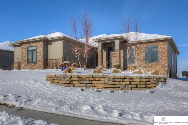 20910 W Street, Omaha, NE 68022 (MLS #21806214) :: Nebraska Home Sales