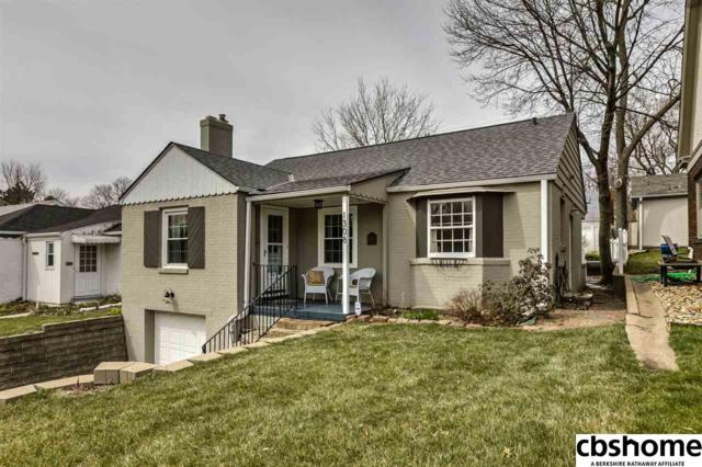 1308 N 52nd Street, Omaha, NE 68132 (MLS #21806234) :: Omaha Real Estate Group