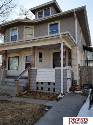 1502 N 35 Street, Omaha, NE 68111 (MLS #21806239) :: Omaha Real Estate Group