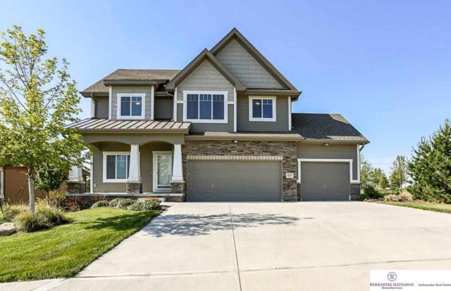 18409 Schofield Drive, Omaha, NE 68136 (MLS #21806240) :: Nebraska Home Sales