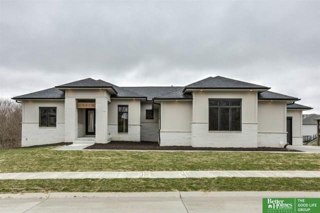 10910 S 174th Street, Omaha, NE 68136 (MLS #21806252) :: Omaha Real Estate Group